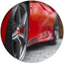 Ryo Affutage : automobile